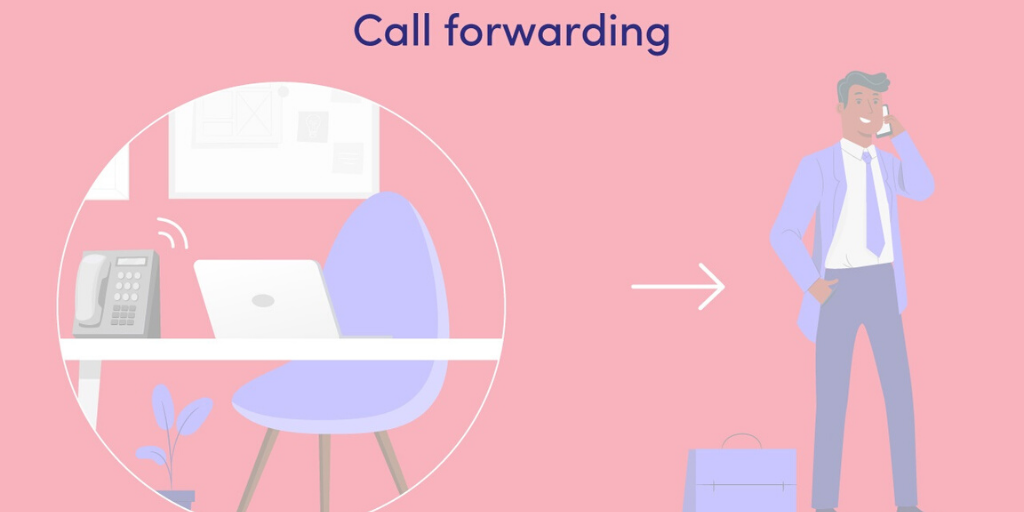 the benefits of call forwarding