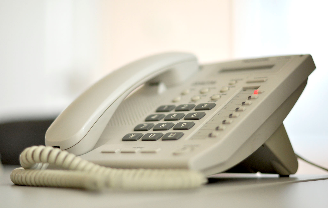 The landline is going extinct now what? A guide to SOGEA