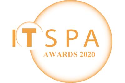 shortlisted for ITSPA award